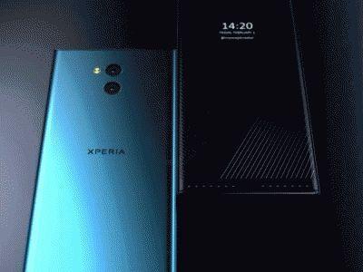 Инсайды #1211: Sony Xperia XZ2 Pro, Samsung Galaxy S9, Android P и гибкий смартфон от Motorola