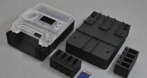 3D прототипирование: суть технологии и методы