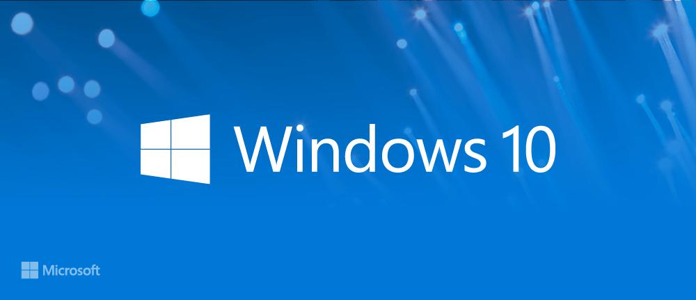 Redstone 5 выйдет под названием Windows 10, версия 1809