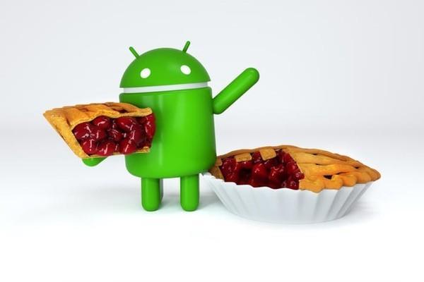 В Android 9 Pie переработан пользовательский интерфейс, шире используется машинное обучение