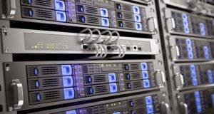 Выделенный сервер от компании RU VDS