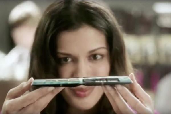 IFA 2018: Samsung готовит к выпуску складной смартфон