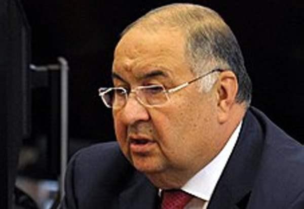 Усманов не исключил возвращения «МегаФона» на Лондонскую биржу