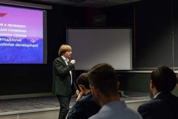 В ЛАНИТ открыли «Школу корпоративных предпринимателей»
