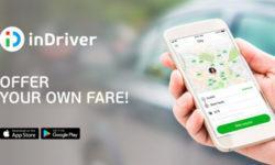 inDriver стал втором российским сервисом такси в мировом топ-10 по скачиваниям