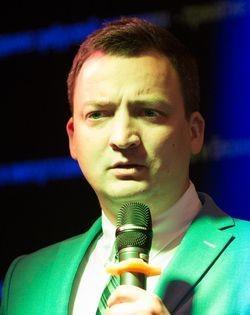 Антон Боганов, директор по развитию бизнеса Axios Systems, председатель itSMF России
