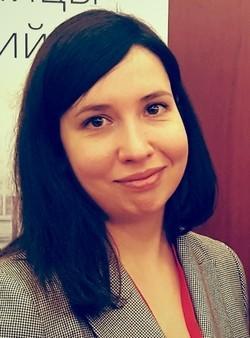 Анна Румянцева, Data Scientist в компании Hitachi Vantara