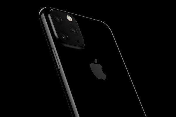Слух: В новых моделях «айфонов» не будет датчиков 3D Touch