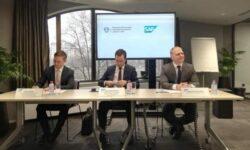SAP в феврале запустит акселератор для стартапов
