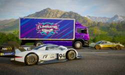 12 декабря в Forza Horizon 4 появится режим королевской битвы под названием The Eliminator