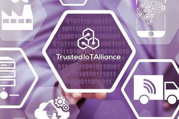 Альянс Trusted IoT войдет в состав консорциума Industrial Internet