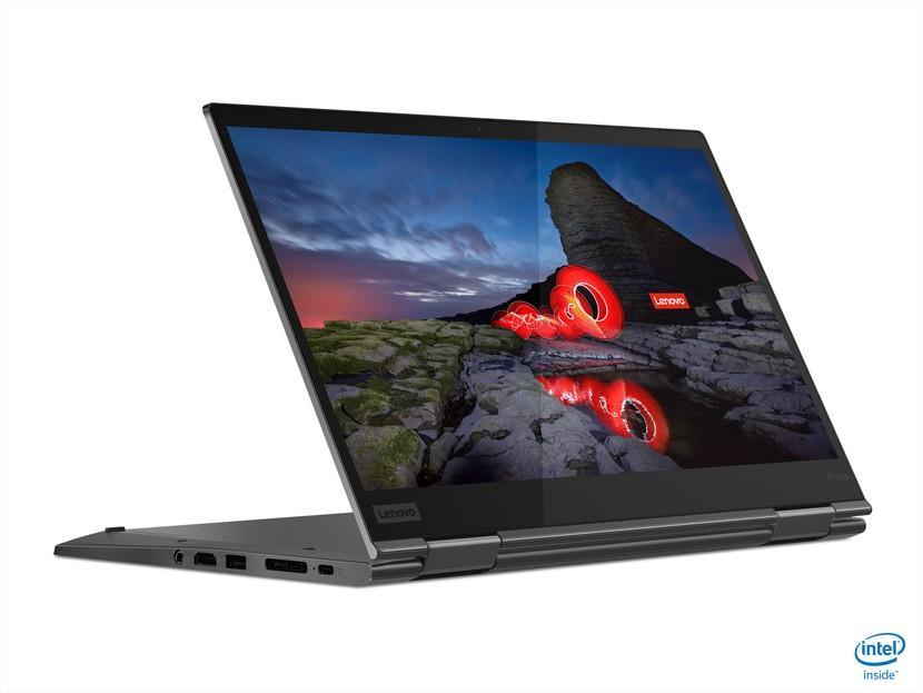 CES 2020: Lenovo анонсировала обновлённые ноутбуки ThinkPad X1 Carbon и X1 Yoga