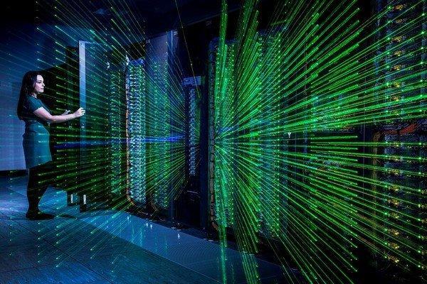 IDC: мировой рынок серверов в третьем квартале упал на 6,7%