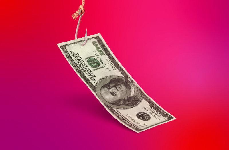 «Лаборатория Касперского»: мошенники обещают компенсацию за утечку данных