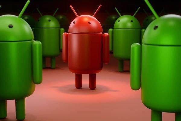 В «Доктор Веб» обнаружили практически не удаляемый вирус для Android