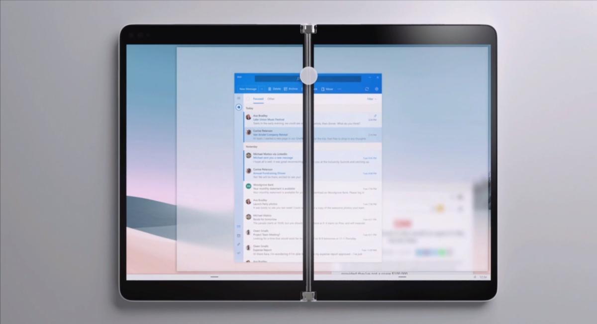 Большинство Win32-приложений будут совместимы с Windows 10X