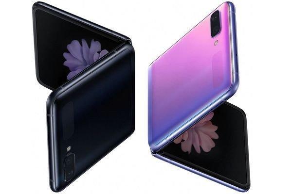 Слух: новый смартфон со складным экраном Samsung станет «новым стартом», а не «сиквелом»