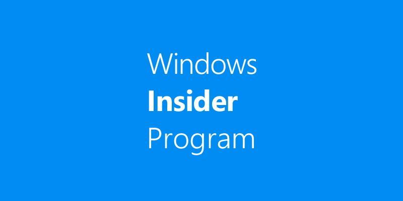 Microsoft окончательно переименовала круги в каналы в программе Windows Insider