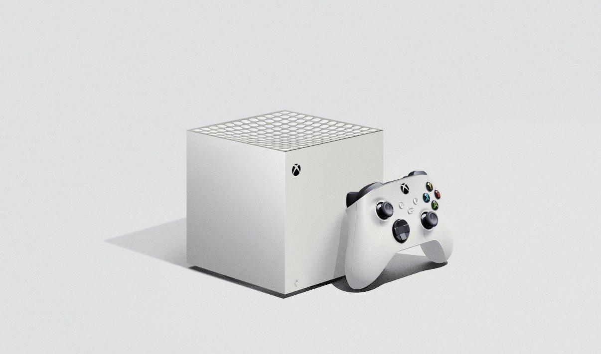 Xbox Lockhart засветился в актуальной документации Xbox SDK