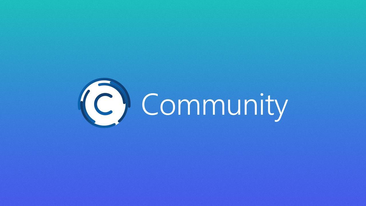Небольшое обновление приложения Pocket Community для Windows 10