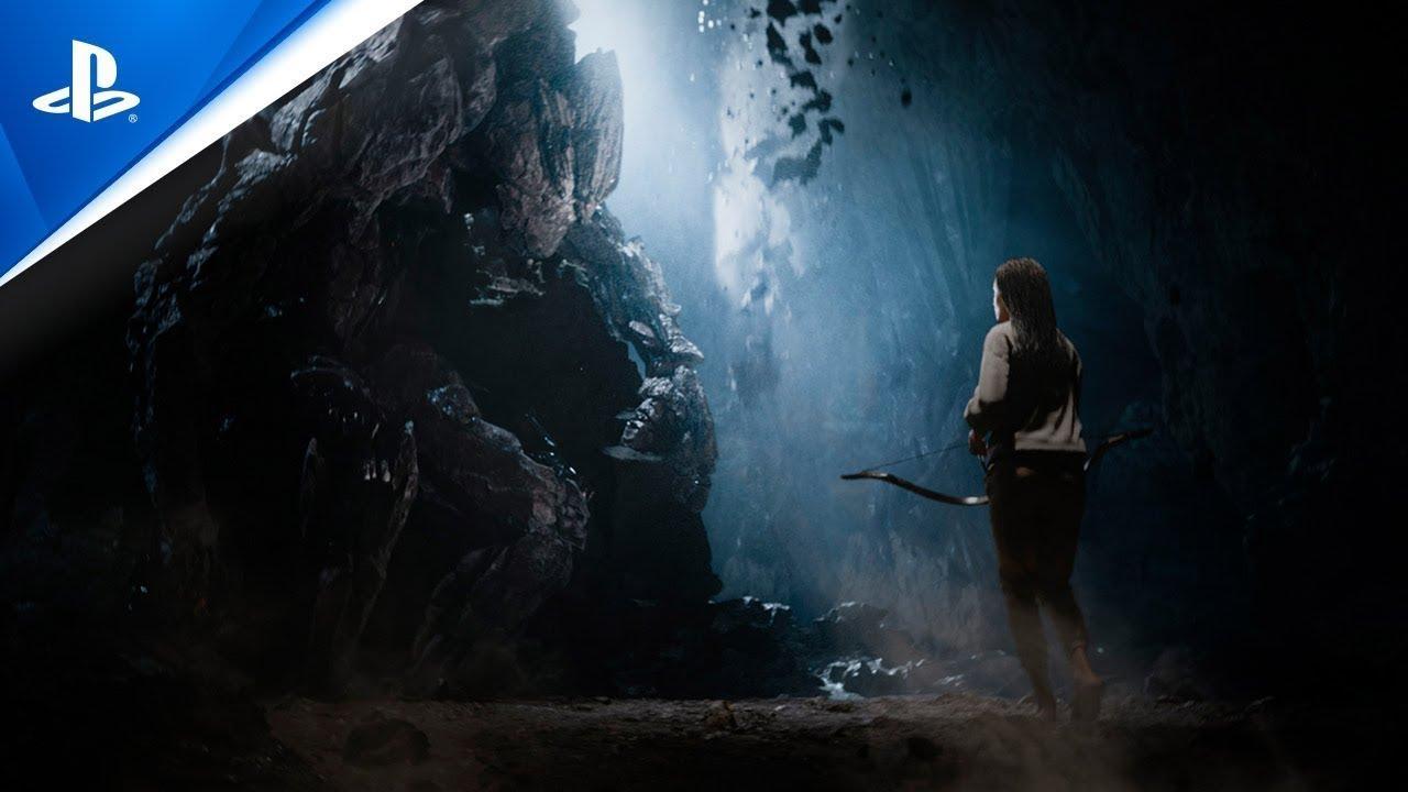 Sony выпустила первую ТВ-рекламу PlayStation 5