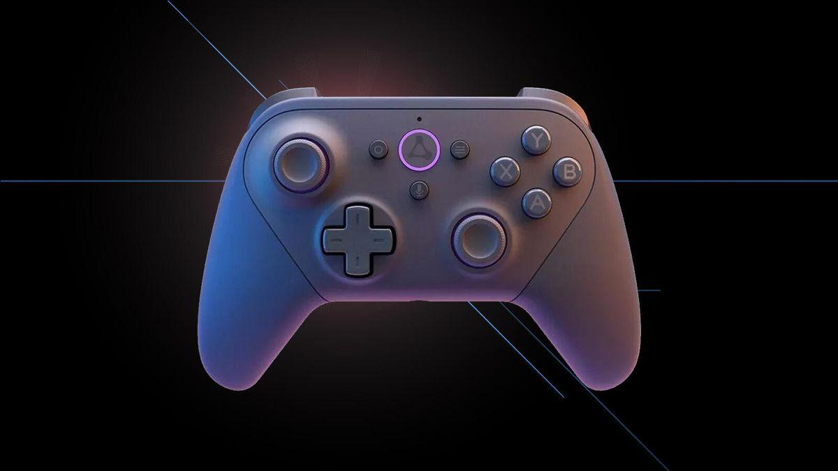 Amazon представила сервис потоковой передачи игр Luna