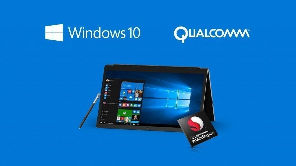 Официально: Windows 10 on ARM получит поддержку эмуляции AMD64 (x64)