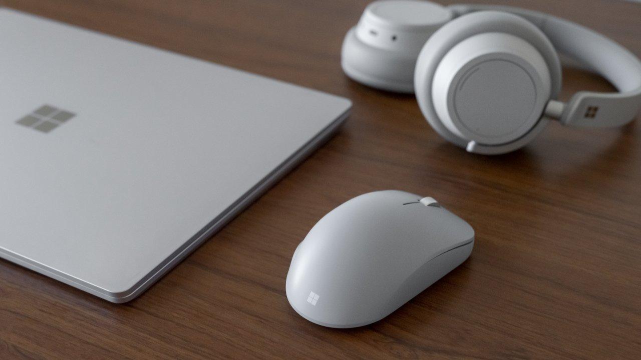 Microsoft представила новые аксессуары